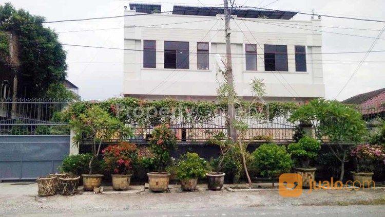 Gedung Jalan Sidodame (Daerah Krakatau) Medan (20134763) di Kota Medan