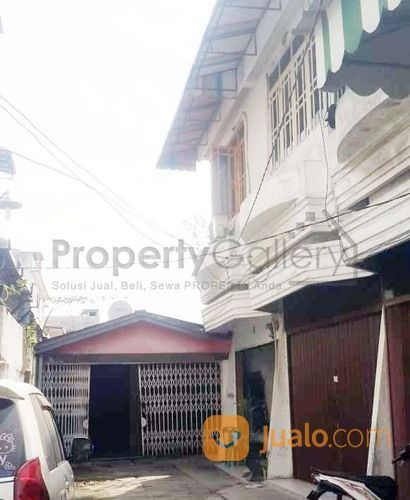 Ruko Jalan Pukat II Dalam (Dekat Gang Sederhana) Medan (20134899) di Kota Medan