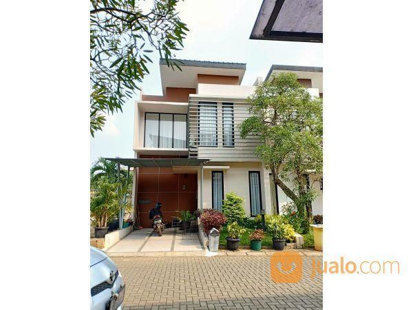 Rumah Cluster The Akasia Eight Dengan Fasilitas Lengkap MD702 (20143771) di Kota Tangerang