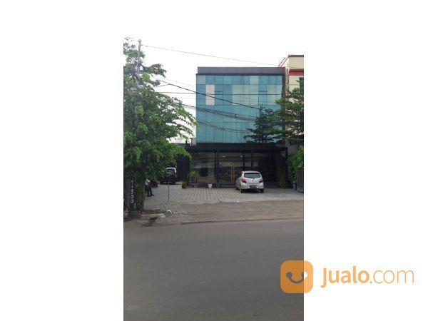 Kantor & Gudang Luas Siap Huni Di Jakarta Barat P0936 (20152471) di Kota Jakarta Barat