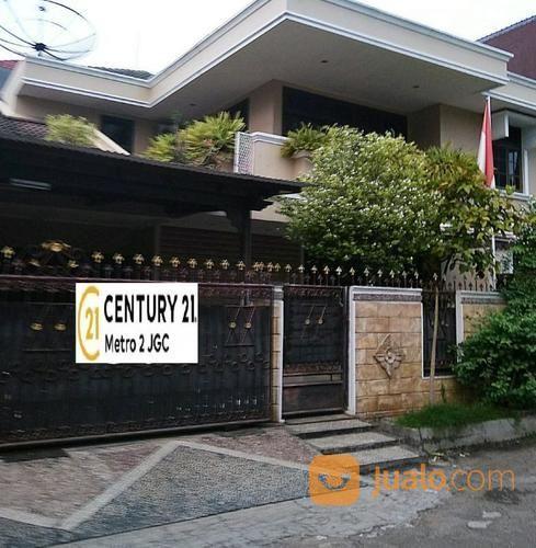 Rumah Di Jalan Cengkir Kelapa Gading Jakarta Utara (20153099) di Kota Jakarta Utara