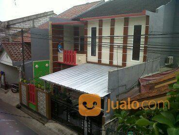 Rumah Bagus 2 Lantai Kalisari Jakarta Timur Siap Huni (20153699) di Kota Depok