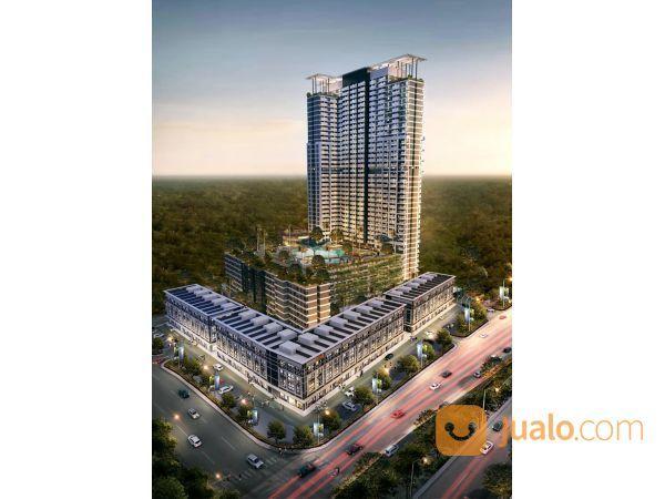 Apartemen Mewah Dan Strategis Apartemen West Vista At Puri By Keppel Land MD700 (20154431) di Kota Jakarta Barat