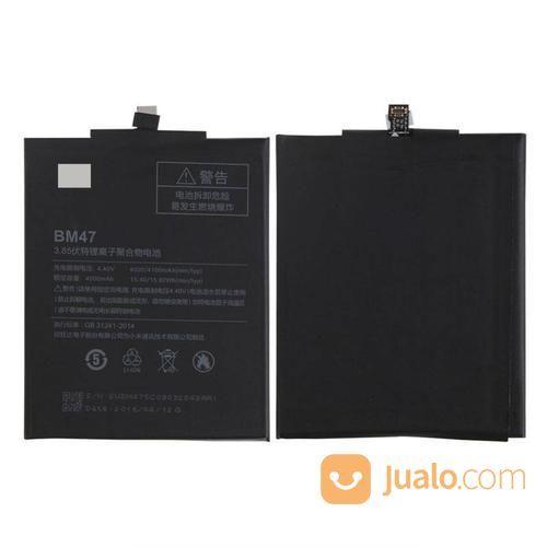 Baterai Redmi 4x