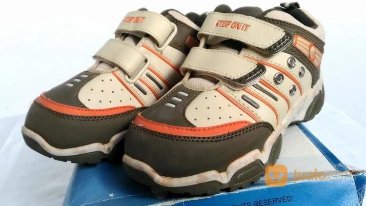 Sepatu ardiles anak s sepatu dan sendal 20162119