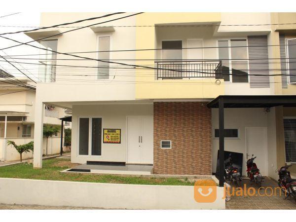 Rumah East Point Residence Bekasi AG1180 (20165551) di Kab. Bekasi