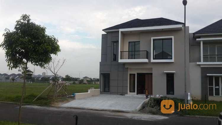 Rumah Mewah Dan Bagus Di Suvarna Sutera Cikupa Langsung Huni (20168519) di Kota Tangerang Selatan