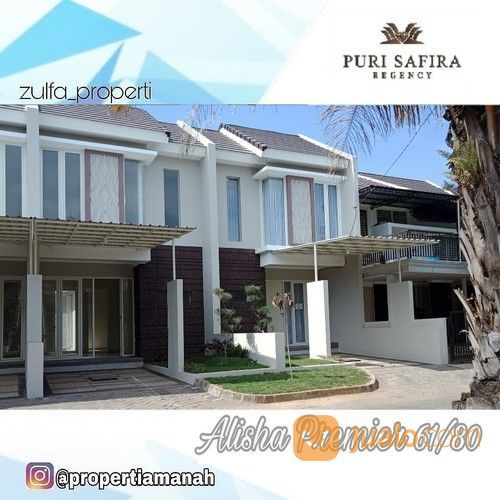 Menarik Rumah Desain Unik Barat Surabaya Perumahan Mewah Surabaya Jualo