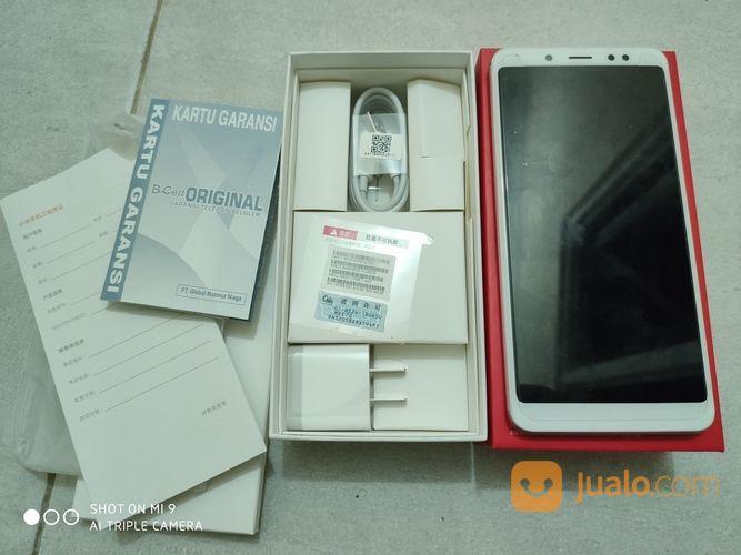 Xiaomi Redmi Note 5 Pro 6/64gb (20176887) di Kota Tangerang