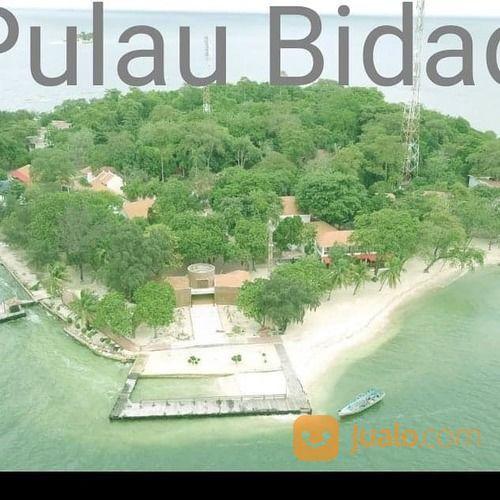 Promo Pulau Bidadari Menginap 2H 1M (20178435) di Kota Jakarta Timur