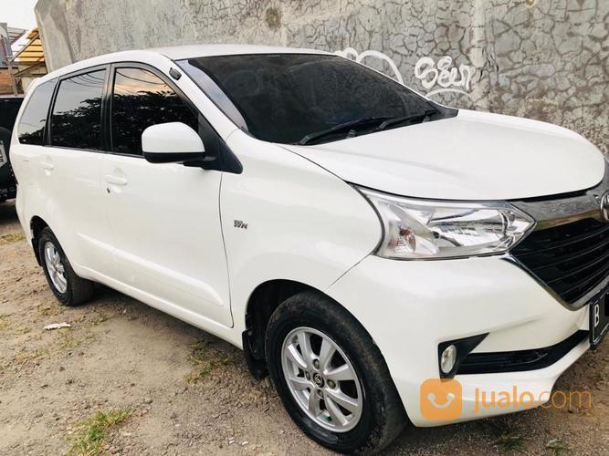Toyota Avanza 1.3 G MT 2016,Multifungsi Untuk Pelbagai Kebutuhan (20182727) di Kab. Tangerang