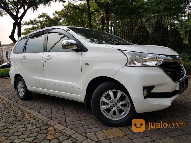 Toyota Grand New Avanza 1.3 G AT 2015,Capek Segera Teratasi