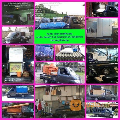 Carteran Express(Jasa Angkutan Barang&Jasa Pindahan)Sby-Jkt, Jawa-Bali-Lombok. Terpercaya. (20183715) di Kota Surabaya