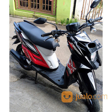 Yamaha x ride 2013 mu motor yamaha 20186343