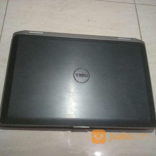 Dell Latitude E6430 Core I5 Double VGA (20190555) di Kota Surabaya