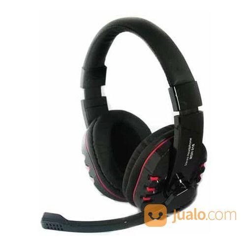 Headphone Game Mediatech Gaming Headset Zeus MSH-016 / MSH 016 (20196331) di Kota Surakarta