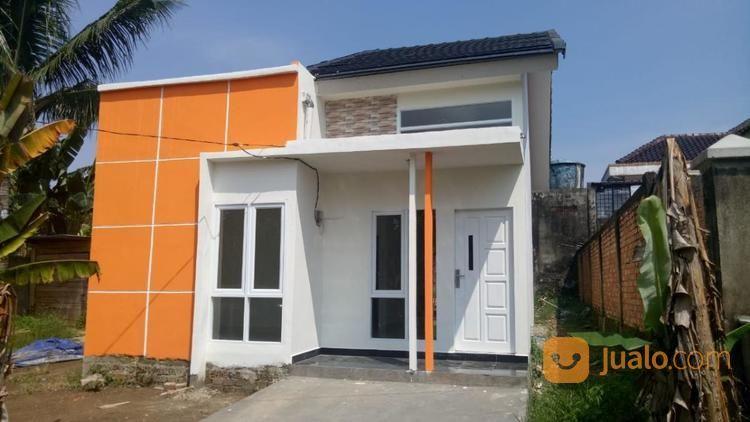 Rumah Minimalis Type 54 Di Maskarebet (20199183) di Kota Palembang
