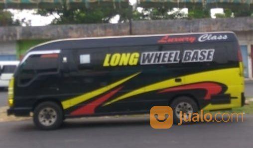 Jasa Transportasi Travel (20200551) di Pamulang