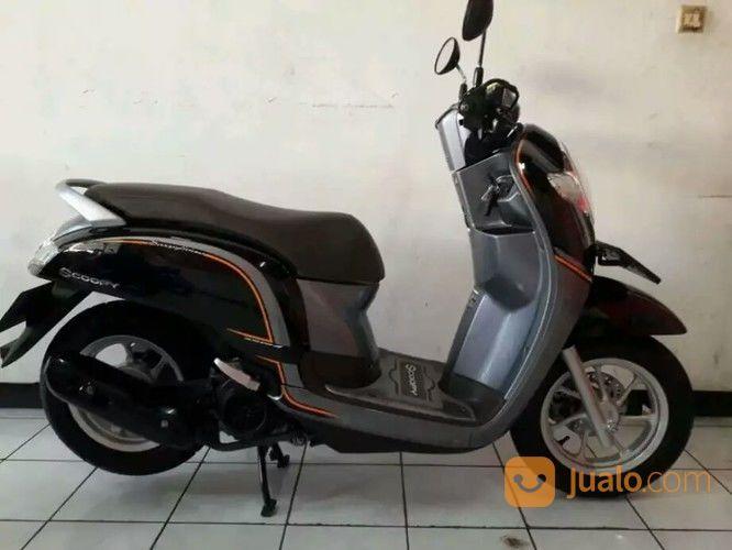 Jual Beli Sepeda Motor Bekas Salatiga, Jawa Tengah Jualo