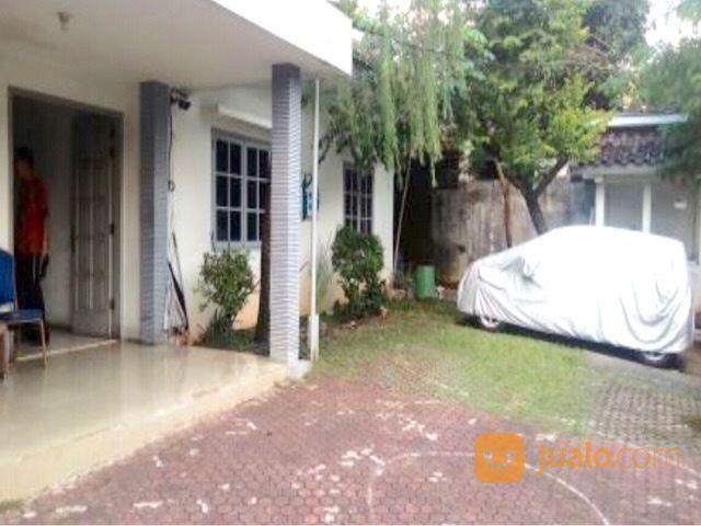 Rumah Kost Tebet Lokasi Strategis Jalan Lebar (20202351) di Kota Jakarta Selatan