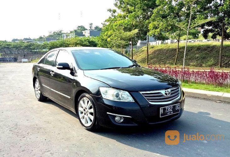 Top Kondisi New Camry 2,4AT Th 2008 Langsung Jalan Tanpa Ragat (20205127) di Kota Semarang