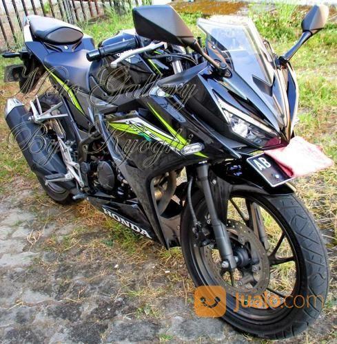 Honda New CBR150 K45G LED Eyes Black 2016 (20205995) di Kota Yogyakarta