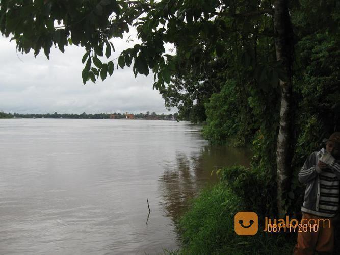 Tanah Di Salat Baru, Barito Selatan, Kalimantan Tengah Untuk Pelabuhan Transit Batubara (20207631) di Kota Banjarbaru