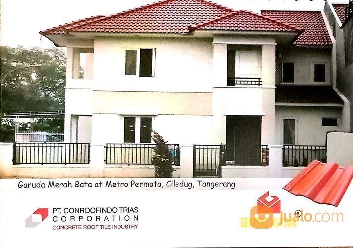 Genteng MUTIARA Tangerang - Memproduksi Type FLAT Dan Type GELOMBANG (20208123) di Kab. Tangerang