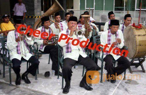 Sewa Tanjidor Jakarta Dan Sekitarnya (20208731) di Kota Jakarta Barat