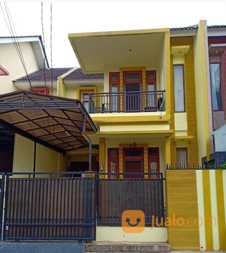 Rumah 2 Lantai Lengkap Siap Huni Di Lokasi Yang Lengkap Dgn RS, Tempat Ibadah, Sekolah/Univ., Mall (20210723) di Kota Bekasi
