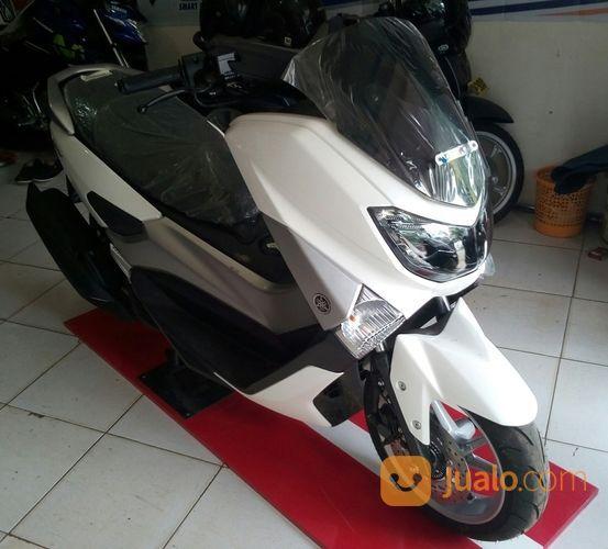 Yamaha nmax non abs 2 motor yamaha 20211091