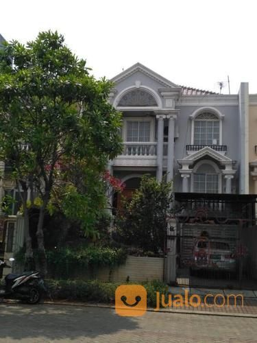 URGENT Dan BU, Rumah Elit Di Elang Laut Pantai Indah Kapuk (20213287) di Kota Jakarta Utara
