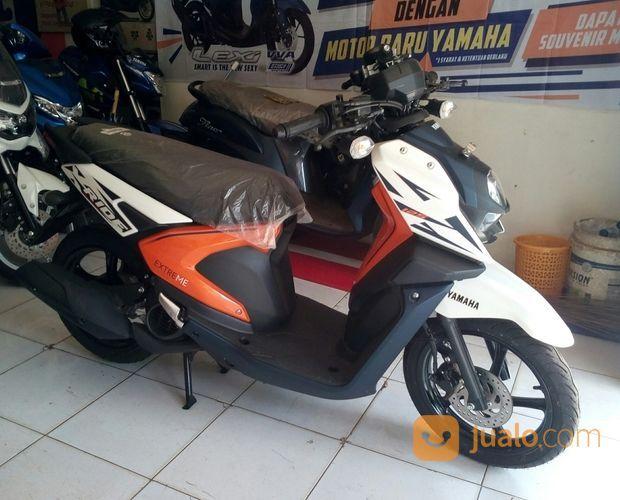 Yamaha X-Ride 125cc ( 2019 Baru ) (20214583) di Kota Jakarta Selatan