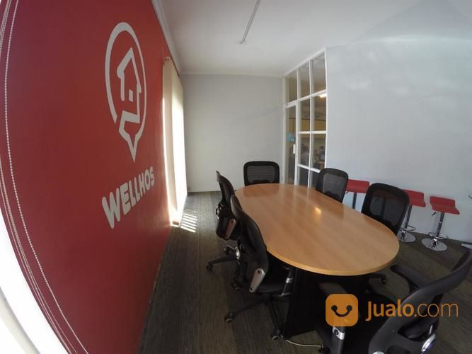 Virtual office jogja office space disewa 20215607