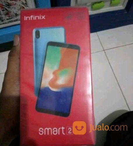 Infinix Smart 2 Red (20215763) di Kota Jakarta Pusat
