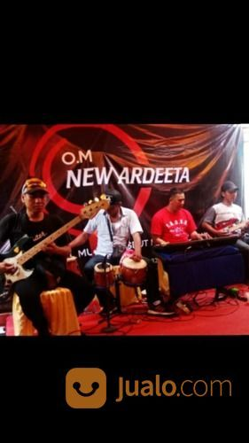 Hiburan Untuk Hajatan /Pernikahan Elekton/Orkes Melayu (20216063) di Kab. Malang