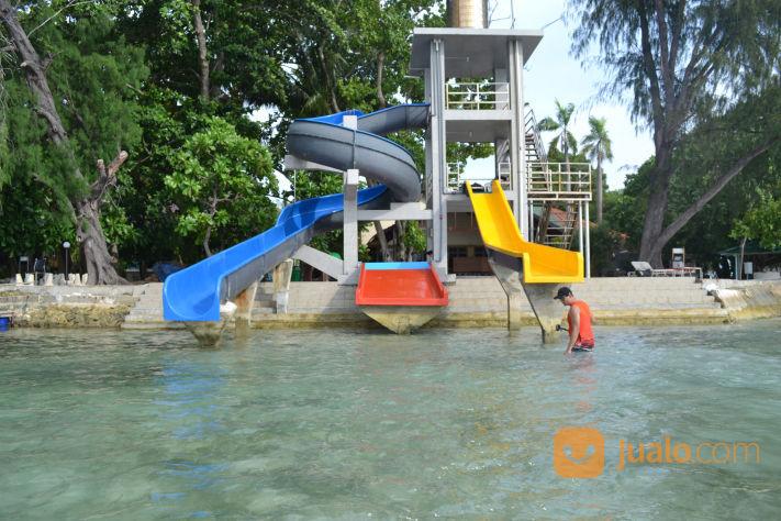 Promo Paket Menginap Pulau Putri (20219023) di Kota Jakarta Utara