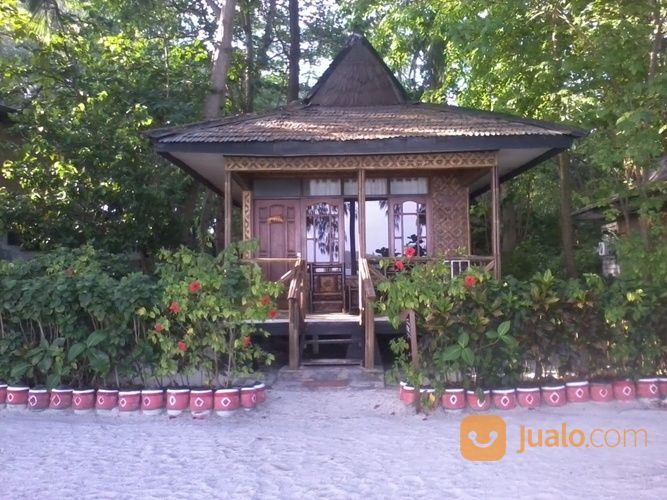 Promo Paket Menginap Pulau Sepa (Sepa Island Discont) (20219287) di Kota Jakarta Utara