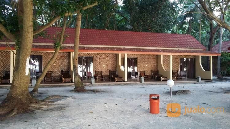 Promo Sepa Menginap Cottage Gurita ( Sepa Island Discont) (20219451) di Kota Jakarta Utara