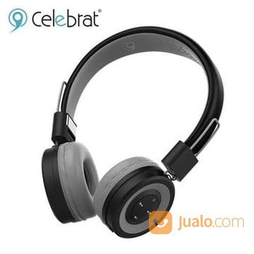 Headphone Bluetooth Yison Celebrat A4 Wireless Headset Original (20220987) di Kota Surakarta