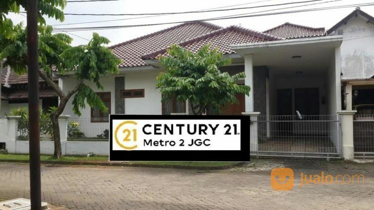 Rumah Bagus Di Kemang Pratama Bekasi (20222543) di Kab. Bekasi