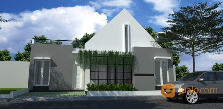 Rumah Siap Bangun 70+/120 Purwomartani Maguwo Kalasan Sleman Yogyakarta (20224179) di Kab. Sleman