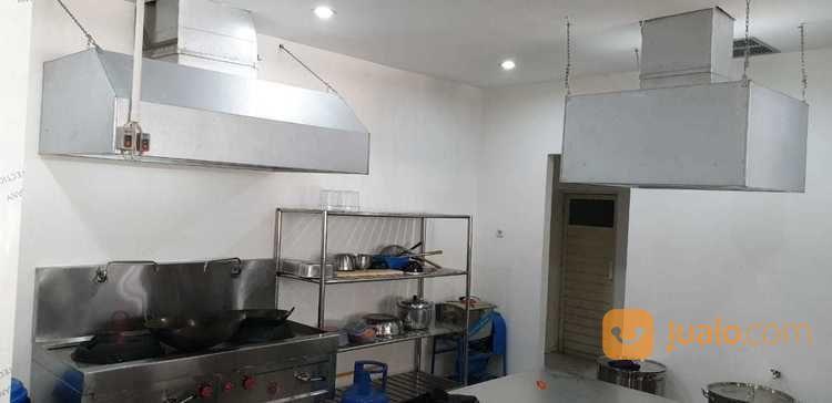 Kitchen Hood Ducting Restoran (20225251) di Kota Surabaya