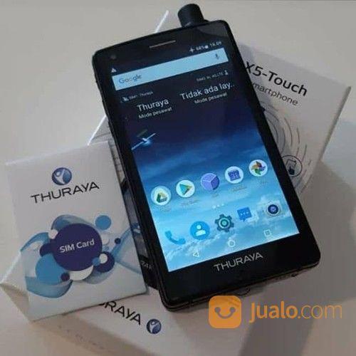 Telepon satelit thura handphone lainnya 20225939