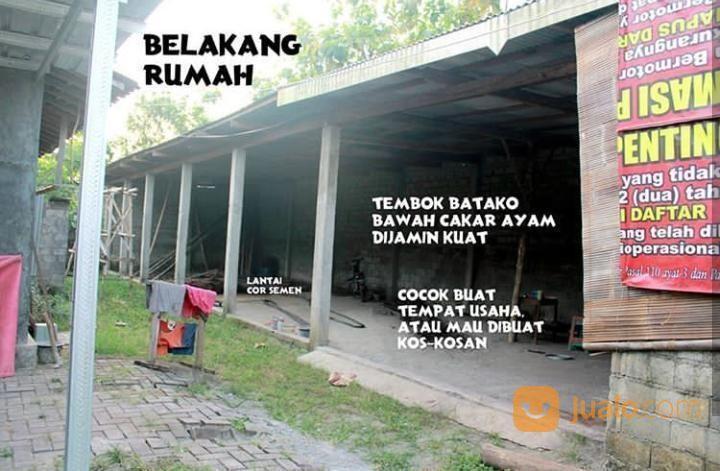 Tanah Di Mojosongo Solo Cocok Untuk Usaha (20226463) di Kota Surakarta