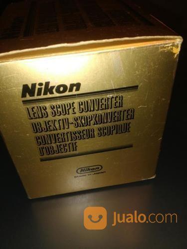 Nikon Lens Scope Converter (20234431) di Kota Jakarta Barat