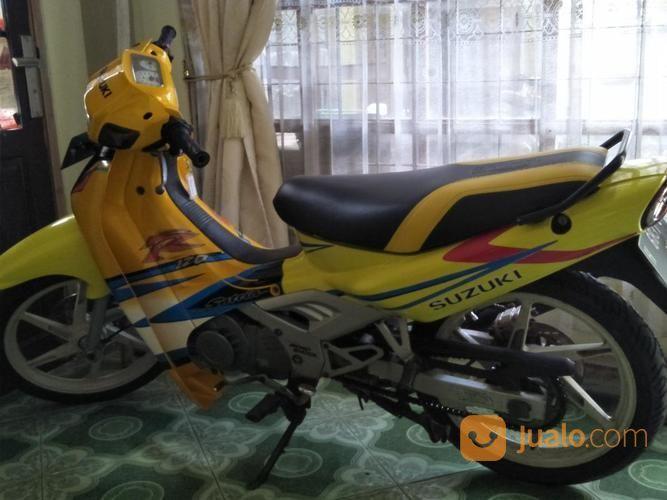 Motor suzuki satria motor suzuki 20234463