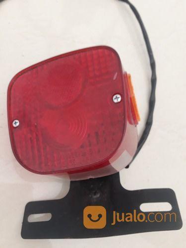Stopan lampu suzuki t lampu motor 20241515