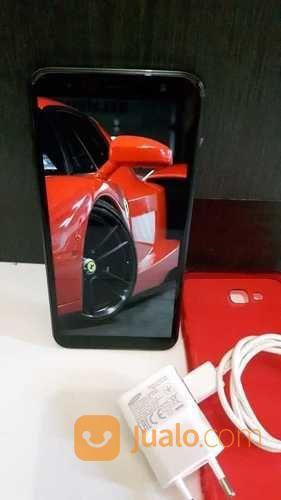 Samsung J4 Plus Ram 2/33 (20241723) di Kota Denpasar