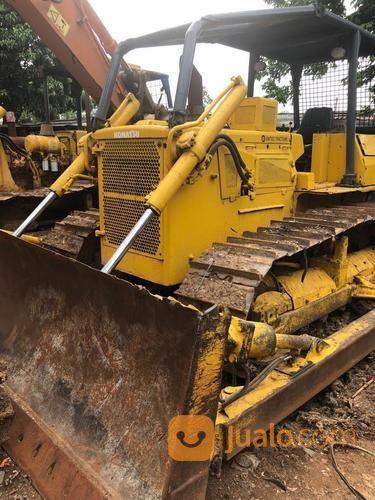 Bulldozer komatsu d65 perlengkapan industri 20243091